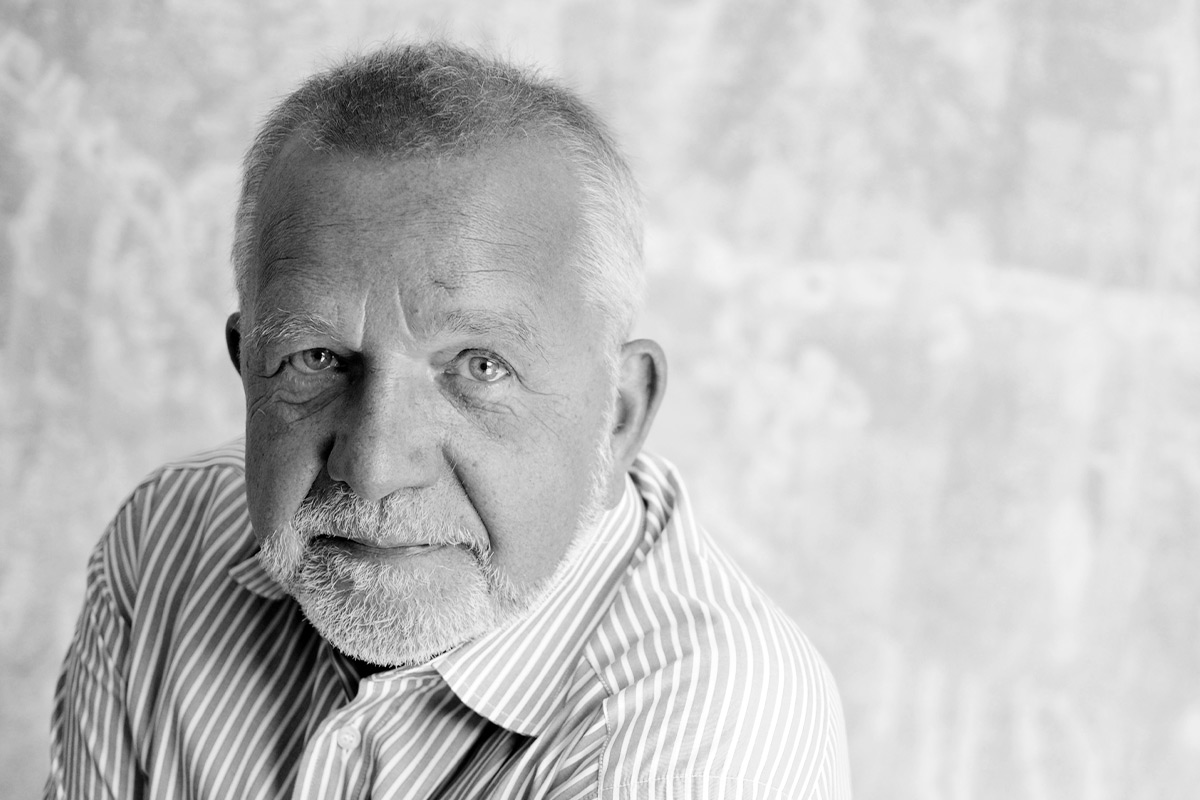 Rüdiger Safranski  © Peter Hassiepen