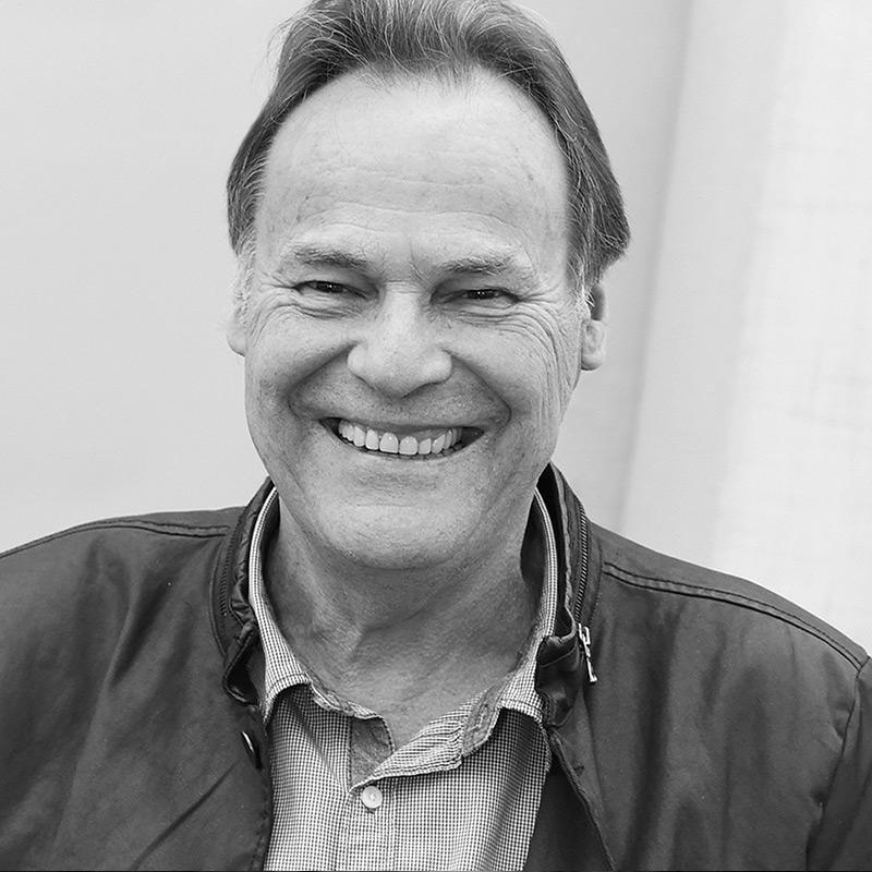 Peter Schneider |© Jens Kalaene