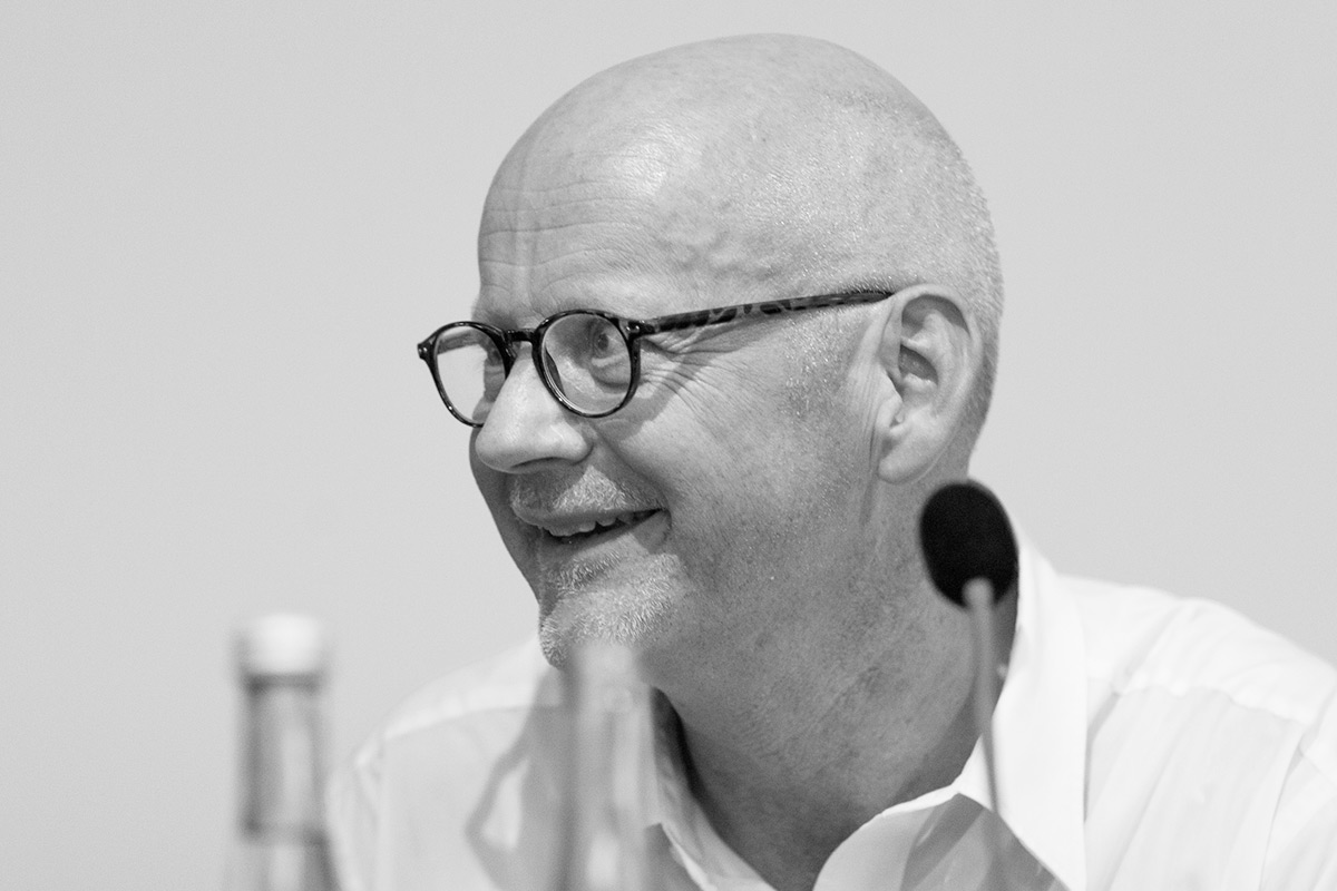 Professor Dr. Stephan Bierling | © Joachim Hauser