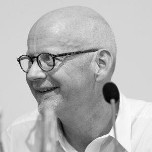 Professor Dr. Stephan Bierling |© Joachim Hauser