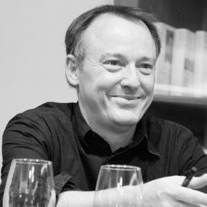 Mirko Bonné |© Joachim Hauser
