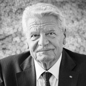 Joachim Gauck |© J. Denzel & S. Kugler
