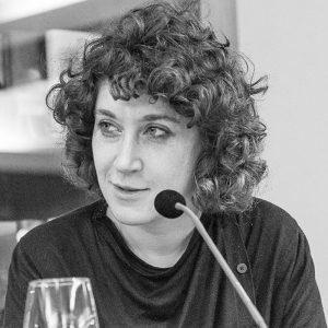 Lena Gorelik |© Joachim Hauser