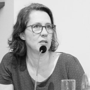 Petra Hartlieb |© Susanne Halfmann