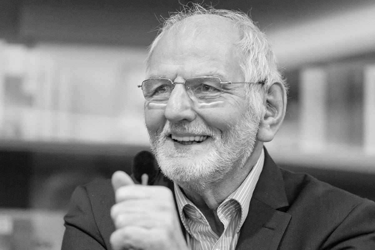 Professor Dr. Gerd Krumeich| © Joachim Hauser