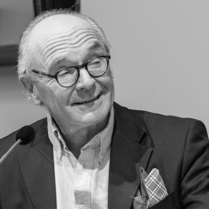 Martin Mosebach |© Joachim Hauser