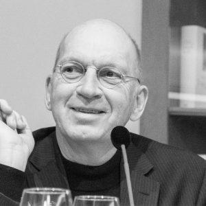 Jürgen Neffe |© Joachim Hauser