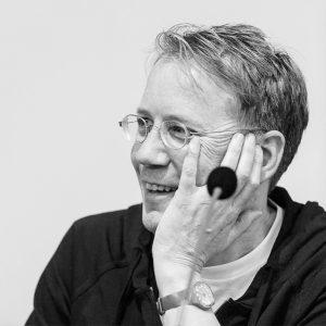 Christoph Poschenrieder |© Joachim Hauser