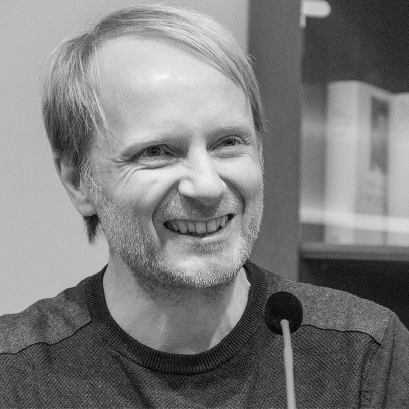 Jochen Schmidt |© Joachim Hauser
