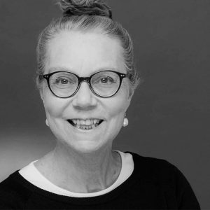 Ursula Gräfe | © Fotofabrik / Frankfurt a.M