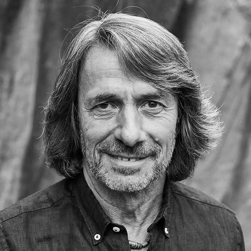 Hubert Messner |© Kay Blaschke