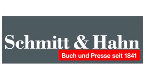 Logo der Buchhandlung Schmitt & Hahn