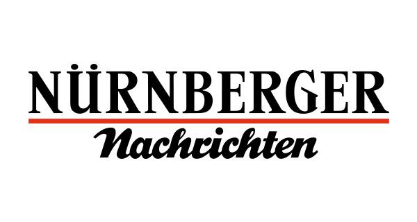 """Logo der """"Nürnberger Nachrichten"""""""