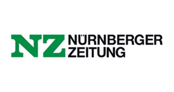 """Logo der """"Nürnberger Zeitung"""""""