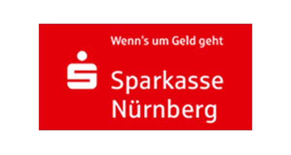Logo der Sparkasse Nürnberg