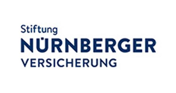 Logo der Stiftung Nürnberger Versicherung